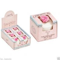 Patisserie De Bain rose Bath Fancy  Scented Bath Melt Great Gift..